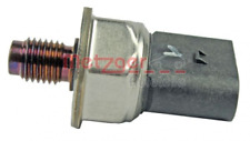 Sensor, Kraftstoffdruck METZGER 0906210 für AUDI VW