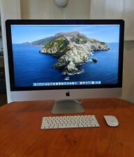 "iMac 27"" 3.5GHz 32GB 5k Retina Display Late 2014"