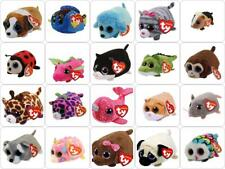 TY Official Teeny Ty Plush Soft Toy - Choose Your Favourite