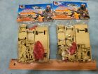 Operation Desert Storm Soldiers Toy. Never opened