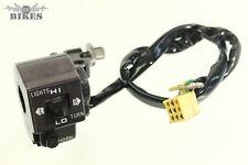Suzuki gn125 GN 125 nf41a-Guidon Interrupteur Gauche Interrupteur robinet Combi Interrupteur