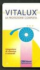 SCHEDE PRIVATE RESE PUBBLICHE L. 2000  NUOVA GOLDEN N. 271 VITLUX