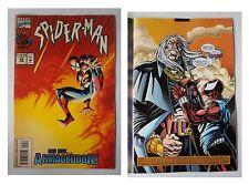Spider-Man 59, originale Marvel Comics, Giugno 1995, And now... Armageddon