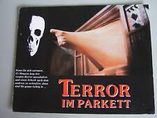 TERROR IM PARKETT - AF #4 - HORROR - Lobby Cards