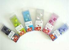Ear Headphones Hello Kitty, IPHONE, IPAD, Samsung, Nokia, MP3 MP4. Multi Colours
