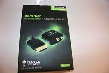 Xbox 360 Audio Adapter