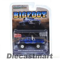Greenlight 1:64 Bigfoot Original Monster Truck 1974 Ford F-250 Chrome Edition