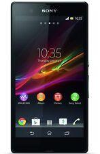 Sony Xperia Z C6603 Schwarz Android Smartphone 16 GB Touch Display ohne Simlock