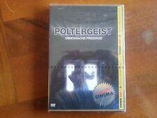 POLTERGEIST DEMONIACHE PRESENZE DVD edizione rara