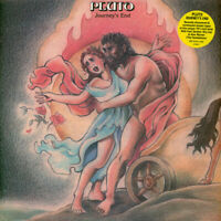 Pluto - Journey's End Record Store Day 2020 Edition (Vinyl LP - EU - Original)
