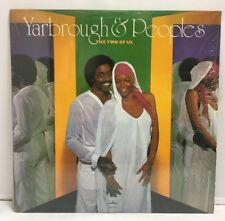 Yarbrough & Peoples – The Two Of Us Vinyl SRM-1-3834