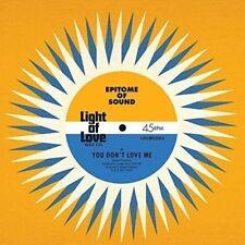 "R&B/Soul Import 45RPM Speed Soul 7"" Singles"