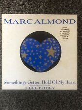 MARC ALMOND AND GENE PITNEY - SOMETHINGS GOTTEN HOLD OF MY HEART-LIMITED BOX SET