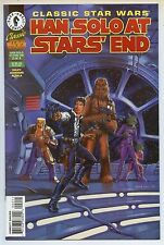 Dark Horse: Classic Star Wars: Han Solo at Star's End (1997): 2 ~ NM ~ C15-108H