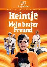 Heintje - Mein bester Freund (1970) - mit Hein Simons - Filmjuwelen DVD