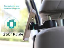 Car Auto Back Seat Headrest Magnet Mount Holder For Samsung Tablet Mobile Phone