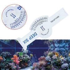 Precision Seawater Salinity Meter For Aquarium Fish Tank O3T9 Marine Z7G7