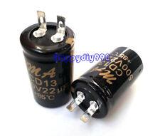 1PCS 500V 16uf+16uf 85℃ Electrolytic Capacitor for tube amp audio part #E293 YX