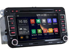 autoradio vw golf tiguan passat polo t5 seat skoda GPS bluetooth DVD ANDROID