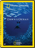 Dawn Of The Ocean (National Geographic) New DVD