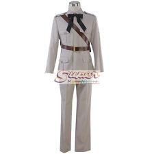 APH Hetalia: Axis Powers Spain/Antonio Uniform COS Clothing Cosplay Costume
