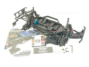 NEW: Team Associated PRO4 SC10 1/10 4WD Short Course Truck Roller Slider Chassis