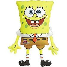 SpongeBob Jumbo Foil Balloon Party Supplies