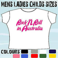 Fruit of the Loom Rock T-Shirts for Women