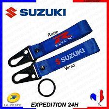 Porte-clé SUZUKI GSX-R - Moto, Voiture, Bateau - Envoi rapide