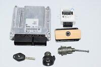 BMW E83 X3 2.0d Steuergerät motorsteuergerät DDE 7796571 EWS 6941986