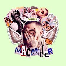 """Mac Miller """"Mac Miller"""" Art Music Album Poster HD Print Decor 12"""" 16"""" 20"""" 24"""""""