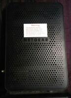 NETGEAR CG3000-2STAUS | Optus Cable Broadband Wireless Mobile Router GC