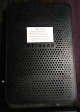 NETGEAR CG3000-2STAUS | Optus Cable Broadband Wireless Mobile Router GC