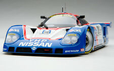 Exoto 1989 YHP Nismo Nissan R89C / Le Mans / Scale 1:18 / # RLG88110