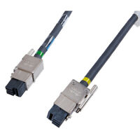 NEW Cisco CAB-SPWR-150CM Cable Stack Power 120 V 230 V AC Voltage Interconnect