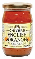 Chivers English Orange Marmelade, 340 g