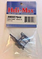 HELI-MAX Main Frame - Novus CX HMXE7944 NEW RC Part