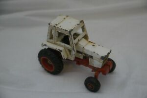 ERTL CASE AGRI-KING, Stock #1624, 1:64 Used Die Cast White Used Condition