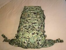 Granite Gear Chief Patrol Pack Special Forces Tactical Backpack SEAL AOR2 NSW