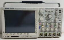Tektronix DPO 4104 1GHz 5GS/s 4Ch Oscilloscope