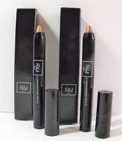 Maquillage 1944 Lot 2 crayons à paupières twist up BRONZE CP003 NEUF
