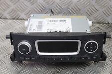 Auto radio - Smart Fortwo après mars 2007 - A4519016500