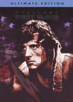 Rambo: First Blood (DVD) • NEW • Sylvester Stallone, Brian Dennehy