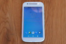 Motorola Moto E 2nd Gen Unlocked XT1529 Rooted With Android 9.0