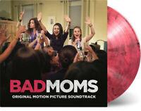 Various - Bad Moms (Original Motion Picture Soundtrack) [New Vinyl] Black, Ltd E