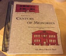 More Than a Century of Memories by Ann Albert & Beverly Reed
