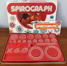Spirograph, Kenner, 1975