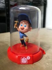 "1x FIX-IT FELIX WRECK-IT RALPH BREAKS THE INTERNET DISNEY DOMEZ 2"" MINI FIGURE"