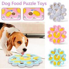 Puppy Treat Dispenser Dog Toys with Non-Slip Increase IQ Interactive Flower
