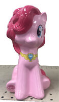 Hasbro My Little Pony Pinkie Pie Ceramic Coin Piggy Bank